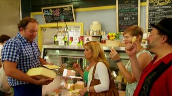 French Market TV Spot, 'Six Blocks of Shopping' - Thumbnail 4
