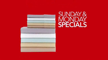 Macy's Cyber Monday Sale TV Spot, 'Coats, Boots and Small Appliances' - Thumbnail 2