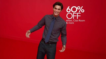 Macy's Cyber Monday Sale TV Spot, 'Coats, Boots and Small Appliances' - Thumbnail 4