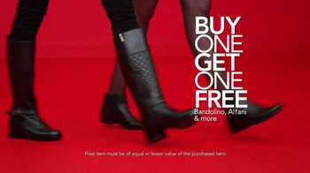 Macy's Cyber Monday Sale TV Spot, 'Coats, Boots and Small Appliances' - Thumbnail 5