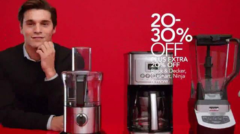 Macy's Cyber Monday Sale TV Spot, 'Coats, Boots and Small Appliances' - Thumbnail 6