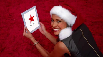 Macy's Cyber Monday Sale TV Spot, 'Coats, Boots and Small Appliances' - Thumbnail 8