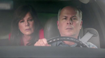 What Is Brain Health? TV Spot, 'Let's Talk' Featuring Marcia Gay Harden - Thumbnail 4