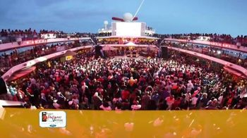 The Tom Joyner Foundation 2016 Fantastic Voyage TV Spot, 'Concerts' - 2 commercial airings