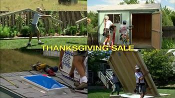 Thanksgiving Sale: Get Blown Away thumbnail