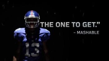 Madden NFL 16 TV Spot, 'Get the Gift of Madden NFL 16' Song by O.T. Genasis