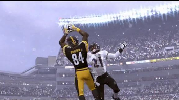 Madden NFL 16 TV Spot, 'Get the Gift of Madden NFL 16' Song by O.T. Genasis - Thumbnail 4