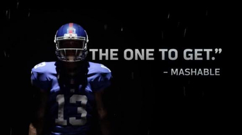 Madden NFL 16 TV Spot, 'Get the Gift of Madden NFL 16' Song by O.T. Genasis - 57 commercial airings