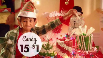Party City TV Spot, 'Christmas Spirit'