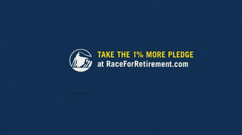 Prudential TV Spot, 'The Race for Retirement' - Thumbnail 9