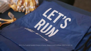 Prudential TV Spot, 'The Race for Retirement' - Thumbnail 3