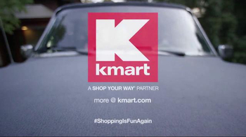 Kmart TV Spot, 'Fleece' - Thumbnail 9