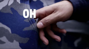 Kmart TV Spot, 'Fleece' - Thumbnail 8