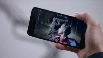 Apple iPhone 6s TV Spot, 'Ridiculously Powerful' Featuring Jon Favreau - Thumbnail 3
