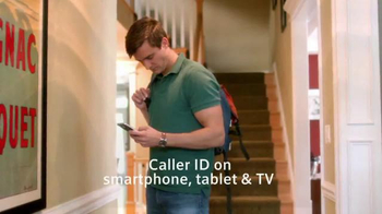 XFINITY Voice TV Spot, 'Stay Connected' - Thumbnail 5