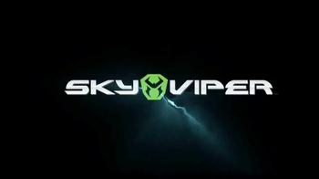 Sky Viper Drones TV Spot, 'Neighborhood' - Thumbnail 1