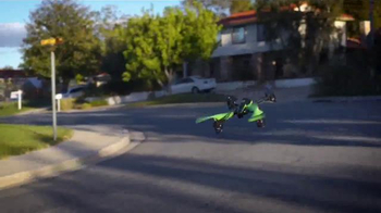 Sky Viper Drones TV Spot, 'Neighborhood' - Thumbnail 8