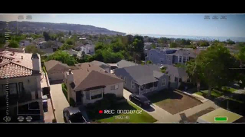 Sky Viper Drones TV Spot, 'Neighborhood' - Thumbnail 4