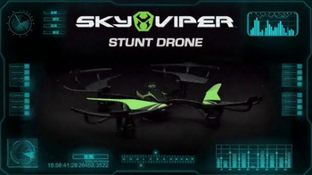 Sky Viper Drones TV Spot, 'Neighborhood' - Thumbnail 6