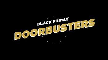 Kohl's Black Friday TV Spot, 'Star Wars Action Figures' - 188 commercial airings