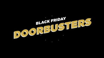 Kohl's Black Friday TV Spot, 'Star Wars Action Figures' - 188 commercial airings