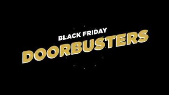 Kohl's Black Friday TV Spot, 'Star Wars Action Figures' - Thumbnail 2