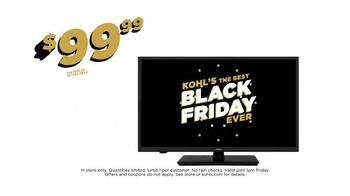 Kohl's Black Friday TV Spot, 'Star Wars Action Figures' - Thumbnail 3