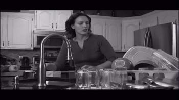 Rollie Rack TV Spot, 'Rolling Dish Rack' - Thumbnail 1