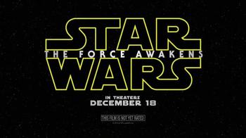 Verizon TV Spot, 'Disney Channel: Star Wars: Chewbacca and BB-8' - Thumbnail 8