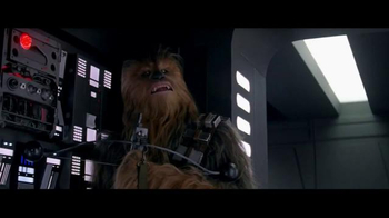Verizon TV Spot, 'Disney Channel: Star Wars: Chewbacca and BB-8' - 513 commercial airings