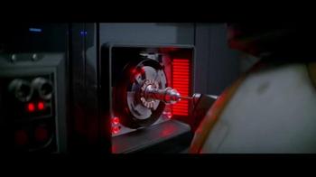 Verizon TV Spot, 'Disney Channel: Star Wars: Chewbacca and BB-8' - Thumbnail 3