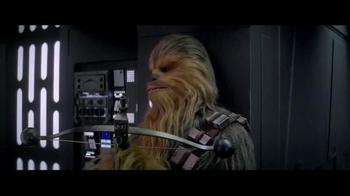 Verizon TV Spot, 'Disney Channel: Star Wars: Chewbacca and BB-8' - Thumbnail 5