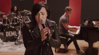 NAMI Be Vocal: Speak Up for Mental Health TV Spot, 'Change' Ft. Demi Lovato - Thumbnail 7