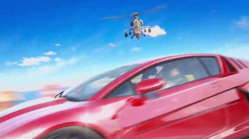 Just Cause 3 TV Spot, 'Chase' Song by Kasabian