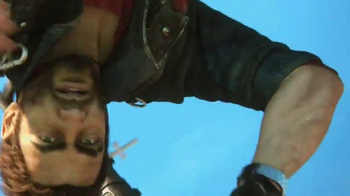 Just Cause 3 TV Spot, 'Chase' Song by Kasabian - Thumbnail 4