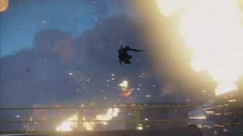 Just Cause 3 TV Spot, 'Chase' Song by Kasabian - Thumbnail 6