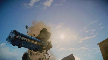 Just Cause 3 TV Spot, 'Chase' Song by Kasabian - Thumbnail 7