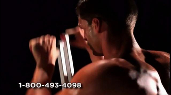 MaxiClimber Black Friday Deal TV Spot, 'Sculpt' - Thumbnail 3