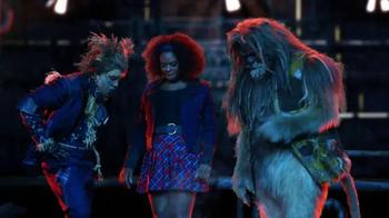 XFINITY X1 TV Spot, 'NBC: The Wiz Live!' Feat. Shanice Williams, Ne-Yo - Thumbnail 1