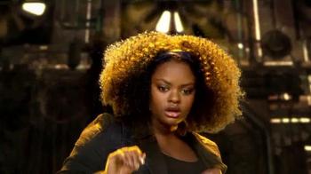 XFINITY X1 TV Spot, 'NBC: The Wiz Live!' Feat. Shanice Williams, Ne-Yo - Thumbnail 4
