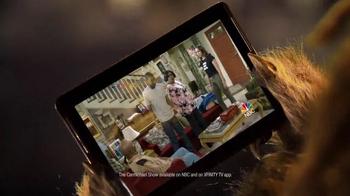 XFINITY X1 TV Spot, 'NBC: The Wiz Live!' Feat. Shanice Williams, Ne-Yo - Thumbnail 6