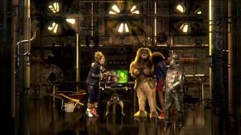 XFINITY X1 TV Spot, 'NBC: The Wiz Live!' Feat. Shanice Williams, Ne-Yo - Thumbnail 7