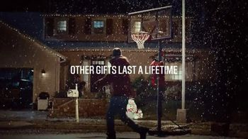 Dick's Sporting Goods Black Friday TV Spot, 'From Me to You Black Friday'