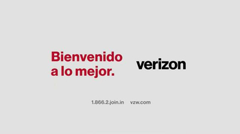 Verizon TV Spot, 'Lista de regalos: un tablet' [Spanish] - Thumbnail 7