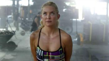 Fabletics.com TV Spot, 'Never Stop' Featuring Kate Hudson - Thumbnail 8