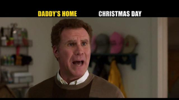 Daddy's Home - Alternate Trailer 1