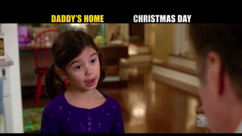 Daddy's Home - Alternate Trailer 2
