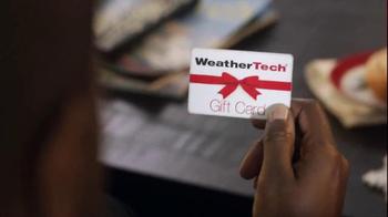 WeatherTech TV Spot, 'X-Ray Gift Card' - Thumbnail 2