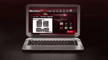 WeatherTech TV Spot, 'X-Ray Gift Card' - Thumbnail 9