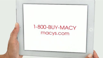Macy's Venta de Black Friday TV Spot, 'Súper compras' [Spanish] - Thumbnail 9